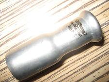 1 x VSH XP Wasserrohr Pressfittinge Stahl Übergang  22 mm  x  15   mm