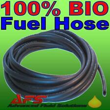 100% Bio Manguera De Combustible 7,3 mm C.i Gasolina Diesel ethanol/methanol E100 B100 5/16 Tubo