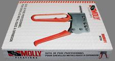 Original Molly Fixations Dübelzange für Metall-Hohlraumdübel MT88 R60601