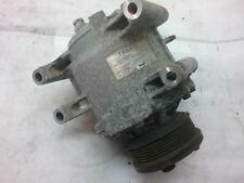 GM 10399367 AC Compressor 4.2L 02 03 04 05 06 07 ENVOY O-40RM