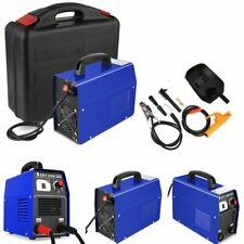 200AMP Welding Inverter Machine MMA/ARC Household Welder IGBT +Carry Case