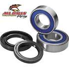 Yamaha YZ250 1999 2000 2001 2002 2003 2004 Rear Wheel Bearings Seals Kit 25-1252
