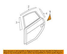 HYUNDAI OEM 09-12 Elantra Exterior-Rear-Filler Molding Right 838402L200