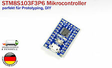 STM8S103F3P6 STMicroelectronics Embedded-Mikrocontroller 8-Bit 16MHz Board