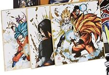 Dragon Ball FIGHTERZ Fighter Z Collectors Edition sólo tarjetas de arte