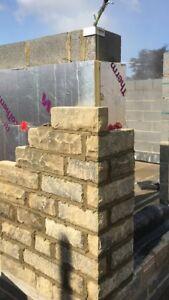 Stone Profile /bricklaying Profile / Building Profiles / Stone Work