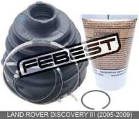 Boot Inner Cv Joint Kit 85.5X94X25.4 For Land Rover Discovery Iii (2005-2009)