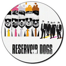 Parche imprimido, Iron on patch /Textil Sticker/ - Reservoir Dogs, Harvey Keitel