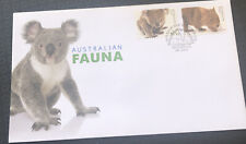 Australian Fdc 2019 Australian Fauna