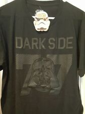 Star Wars Darth Vader #77 Dark side Galactic Empire Sith Lord TShirt. Size Large