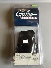 "Galco M5X Matrix Paddle Holster Colt 1911 3.5"" Right Hand Black Part M5X218"