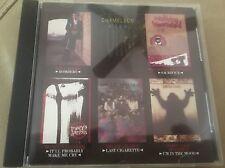 Chameleon CD Sampler One RARE Radio Promo Ozzy, Bill Ward, John Lee Hooker