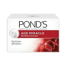 POND'S Age Miracle Wrinkle Corrector SPF 18 PA++ Day Cream 10g - 3 days delivery