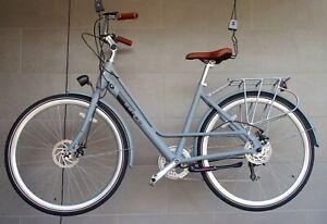 EBFEC Step Thru Ladies Electric Bike / 250W / 10ah / 1 Yr Warranty / Delivery