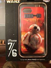 Disney Star Wars iPhone 7 /6 /6s BB-8 CaseBrand new free ship
