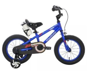 "RoyalBaby Hero 14"" KIDS BICYCLE"