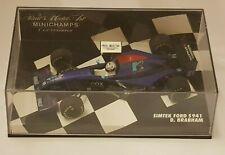 Minichamps 1/43 SIMTEK FORD S941 D. Brabham