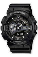 ORIGINAL Casio G-Shock GA110-1B Black Watch unisex