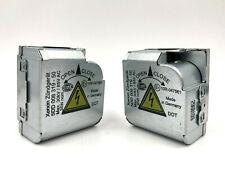 2x New OEM 06-11 Mercedes CLS Xenon Hella Igniter HID D2S Bulb Socket Starter