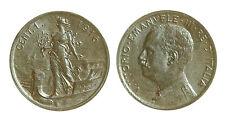 pci0258) Regno Vittorio Emanuele III centesimi 1 Prora 1916