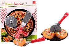 Dinette - Mini Pizza - 9 pièces