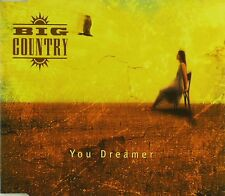 Maxi CD - Big Country - You Dreamer - #A2571