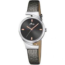 Relojes de pulsera material de acero inoxidable, para mujer