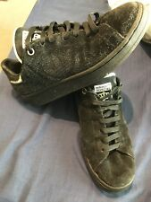 Womens Adidas Trainers, Size 4, Respect Me, Worn