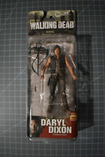 McFarlane Walking Dead Series 5 Daryl Dixon Flashback Figure