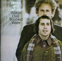 Simon and Garfunkel - Bridge Over Troubled Water [CD]