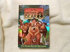 DISNEY Brother Bear 2 (DVD, 2006)**LIKE NEW** **GENUINE**