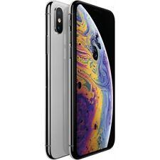 Apple iPhone Xs 512GB silber iOS Smartphone Handy ohne Vertrag LTE/4G Siri