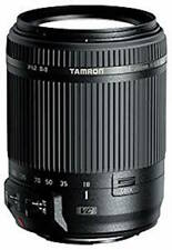 Tamron 18-200mm Lens B018N F / 3.5-6.3 Di II VC Black - Mount for Nikon RRP 399