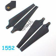 4pcs 1552 Foldable Propeller CW CCW Quad-Rotor DJI S800 S900 S1000 (US SELLER)
