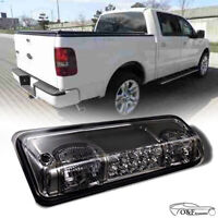 For 2004 2008 Ford F150 F-150 LED 3rd Third Brake Light Smoke Tail Cargo Lamp