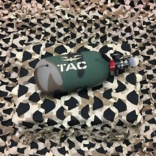New Valken Tactical Paintball 45ci Tank Cover - Woodland