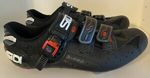 sidl cycling shoes