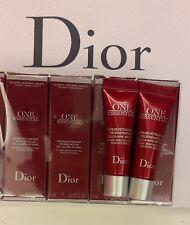 Dior Capture Totale One Essential Cellulaire Intense Boost Super Serum 3ml x 2