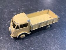 French Dinky Toys 25l Ford Open Truck Very Rare All Cream