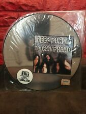Deep Purple PICTURE DISC Machine Head LP Record Photo BxA