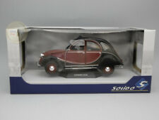 Citroën 2CV6 Charleston - Solido 1:18 - SO1805013BU