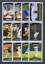 2006 Topps Kansas City Royals TEAM SET (26) w/ Update