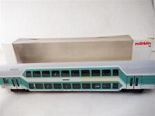 Märklin 43581 H0 Doppelstockwagen 1./2.Kl. der DB