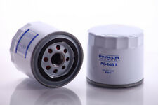 Engine Oil Filter-LX FEDERATED FILTERS PG4651F