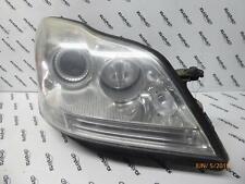 2007 Mercedes GL450 GL320 Bi-Xenon Headlight Right Head Light OEM 1648203661