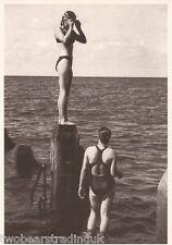 Postcard: Jo Hughes, Photographer - Life's A Beach (Boomerang Media Promo)