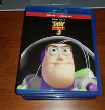 Toy Story 3 (Blu-ray, 2-Disc Set)NO DIGITAL!!
