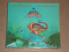ASIA - XXX - CD + DVD DELUXE EDITION SIGILLATO (SEALED)