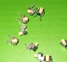 Tact Interruptor 6mm ángulo Recto Pequeño 6 X 6 botón fsmra 5JH Alco 1-1825027-4 X 5 un.