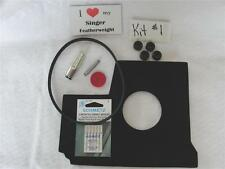"""FRESHEN UP YOUR SINGER FEATHERWEIGHT SEWING MACHINE - """" KIT #1 """""""